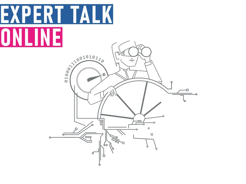 Online Expert Talk: Aspekte der internationalen Projektentwicklung